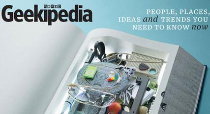 The Geekipedia supplement