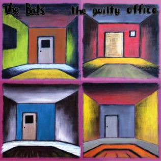 <i>The Guilty Office</i> 2008 studio album by The Bats