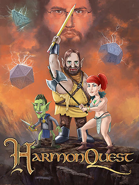 harmonquest wikipedia - Quest Bergroer Sessel