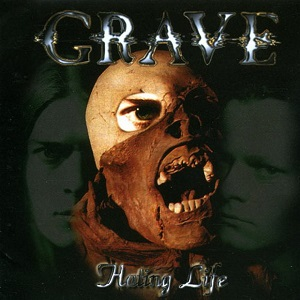 <i>Hating Life</i> 1996 studio album by Grave
