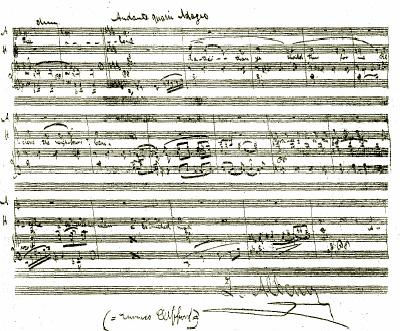K Battle Soprano Henry Clifford (opera)...