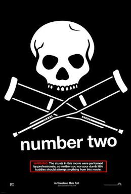 Jackass Number Two Wikipedia