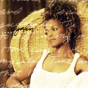 Again (Janet Jackson song) 1993 single by Janet Jackson