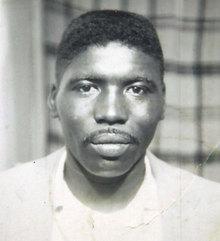 Murder of Jimmie Lee Jackson American civil rights activist