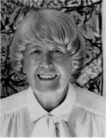 Joyce Nicholson