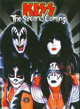¿Documentales de/sobre rock? - Página 12 Kiss_The_Second_Coming_(1998)