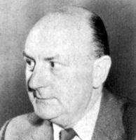 Lockwood West British actor (1905–1989)