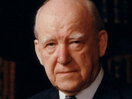 Martyn Lloyd-Jones Welsh Protestant theologian and doctor