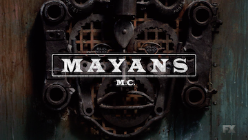 Picture of a TV show: Mayans Mc