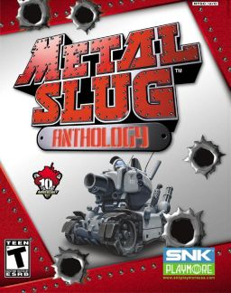 North American box art