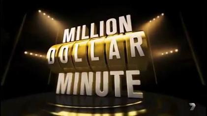 Million Dollar Minute - Wikipedia