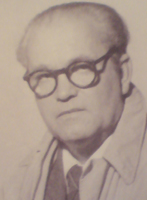Miroslav Feldman Croatian writer