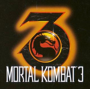Picture of a game: Mortal Kombat 3