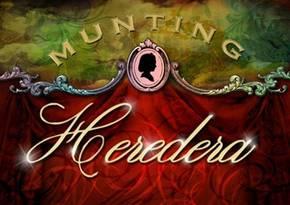 <i>Munting Heredera</i> Philippine television series