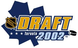 2002 NHL Entry Draft