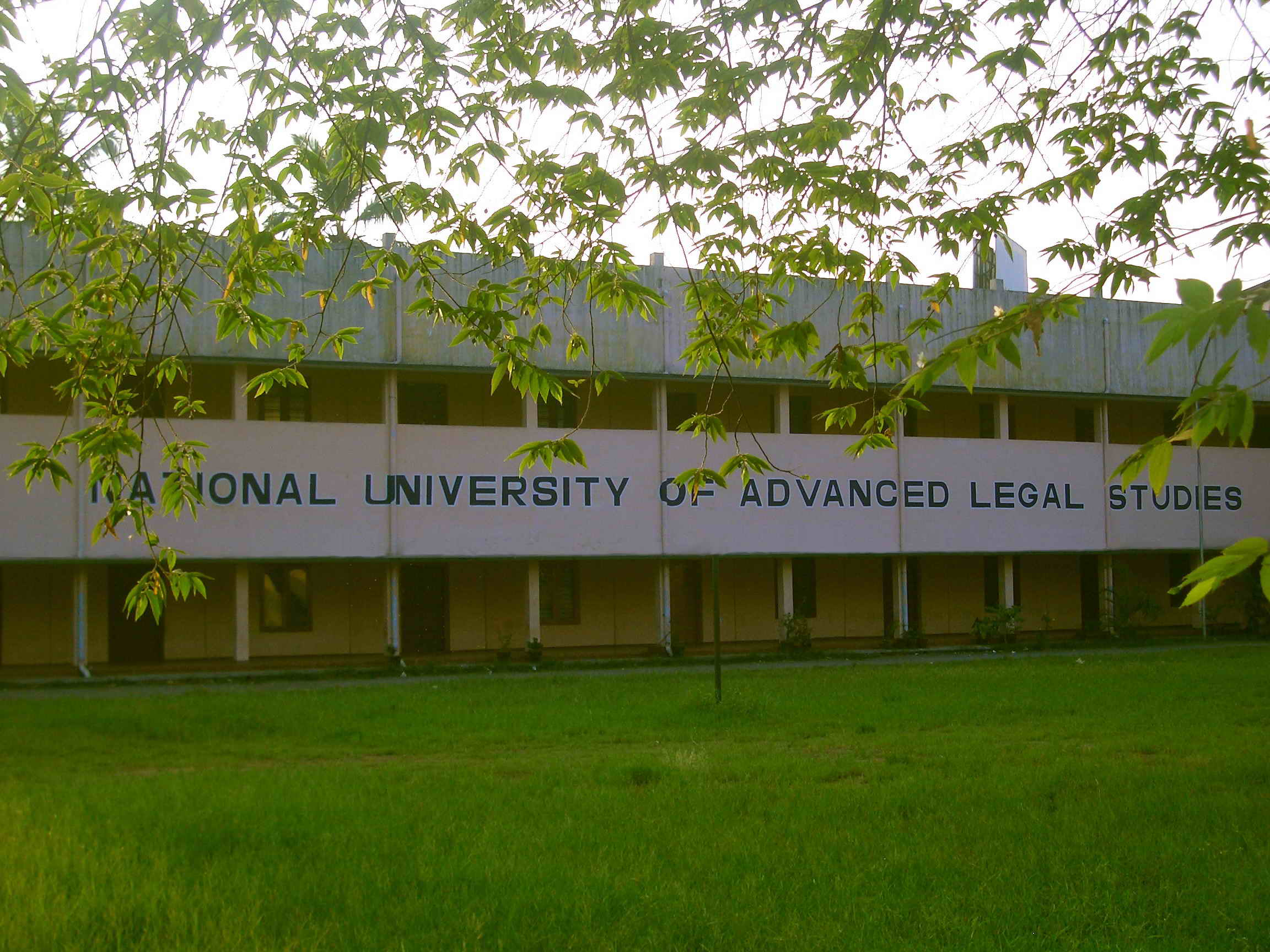 Legal study colleges