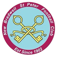 New Bradwell St Peter F.C. Football club