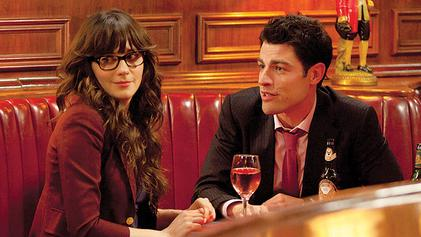 New Girl (season 2)