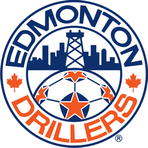Edmonton Drillers (1979–82)