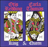 <i>King & Queen</i> 1967 studio album by Otis Redding & Carla Thomas