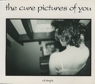 Pictures of you the cure cover