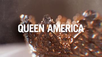 Queen America - Wikipe... Catherine Zeta Jones