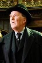 Robert Hardy British actor