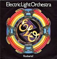 Cubra la imagen de la canción Rockaria! por Electric Light Orchestra