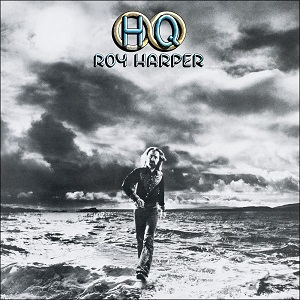 <i>HQ</i> (album) 1975 studio album by Roy Harper