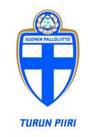 SPL Turun piiri organization