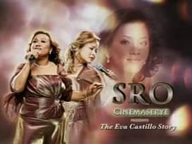 <i>SRO Cinemaserye</i> Philippine television show