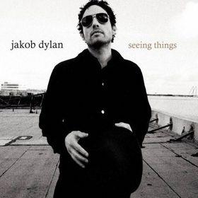 <i>Seeing Things</i> (album) 2008 studio album by Jakob Dylan