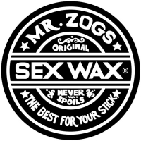 Seems using sex wax
