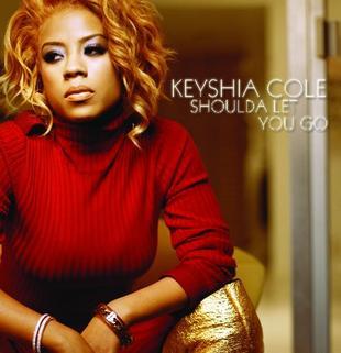 Keyshia Cole - Shoulda let you Go