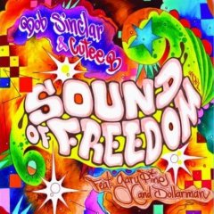 Bob Sinclar — Sound of Freedom (studio acapella)