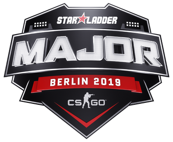 StarLadder & i-League Berlin Major 2019 - Wikipedia