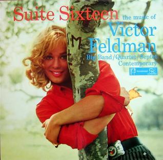 <i>Suite Sixteen</i> 1958 studio album by Victor Feldman