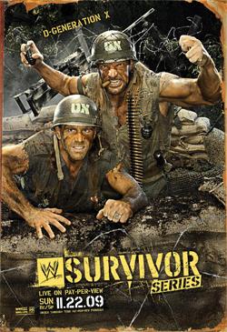 Survivor_Series_%282009%29