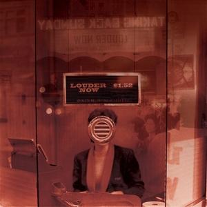 <i>Louder Now</i> 2006 studio album by Taking Back Sunday