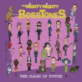 <i>The Magic of Youth</i> 2011 studio album by The Mighty Mighty Bosstones