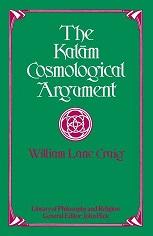 <i>The Kalām Cosmological Argument</i> book by William Lane Craig