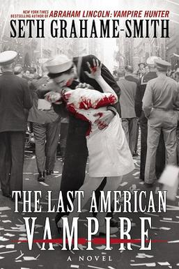 The Last American Vampire Wikipedia