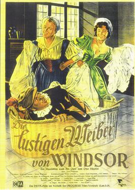 The Merry Wives Of Windsor 1950 Film Wikipedia