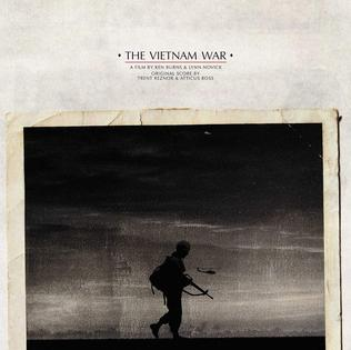 The Vietnam War Score Wikipedia