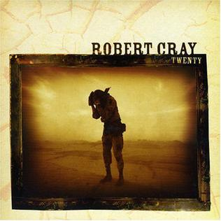 The Robert Cray Band Take Your Shoes Off Review
