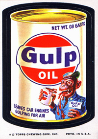 Wacky Packages Wikipedia
