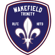 Wakefield Trinity English rugby league club
