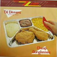 TV Dinners (song) single by ZZ Top