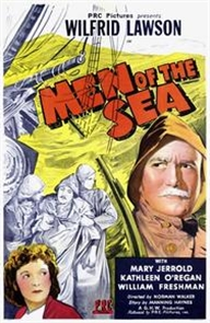 <i>The Man at the Gate</i> 1941 film by Norman Walker