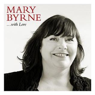<i>...with Love</i> 2011 studio album by Mary Byrne